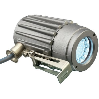 USL 05-Ex / USL 05-Ex-LED Sight glass/Spotlight ATEX