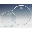 DIN7080 Sight glass disk borosilicate +280°C