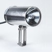 USL15 Sight glass luminaire/spotlight